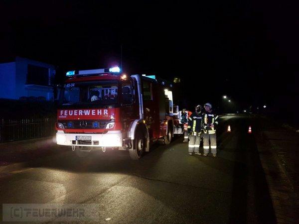 Großbrand vom 01.02.2017  |  (C) Feuerwehr Hillerse (2017)